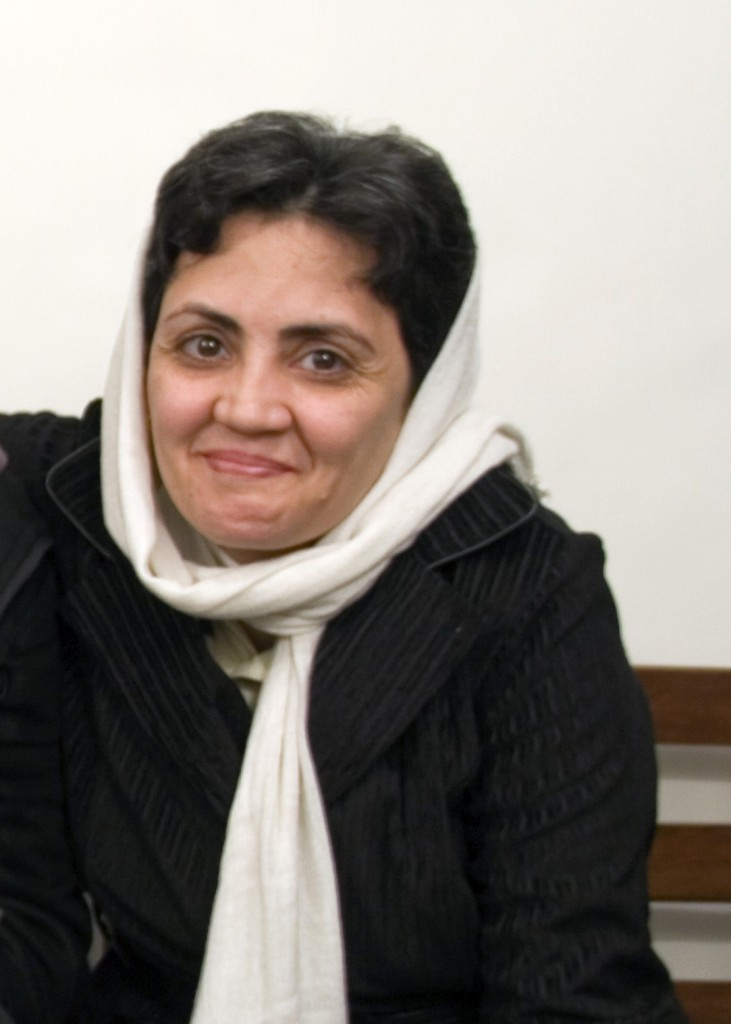 Mahboubeh Karami