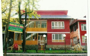 Angel's Guesthouse