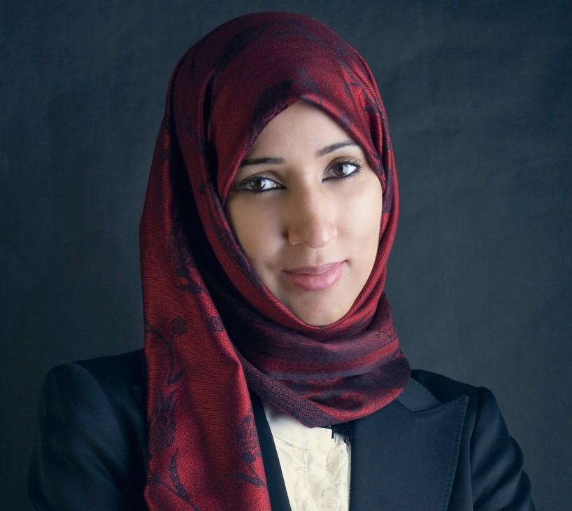 Manal Al Sharaf