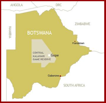 Bushmen Desert Map Desert Desert Map Chinese Desert Map Black - Kalahari desert map